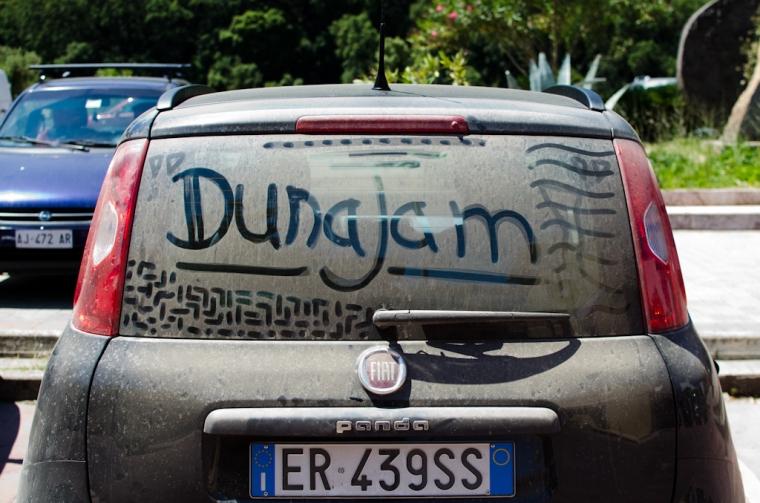 Duna Jam